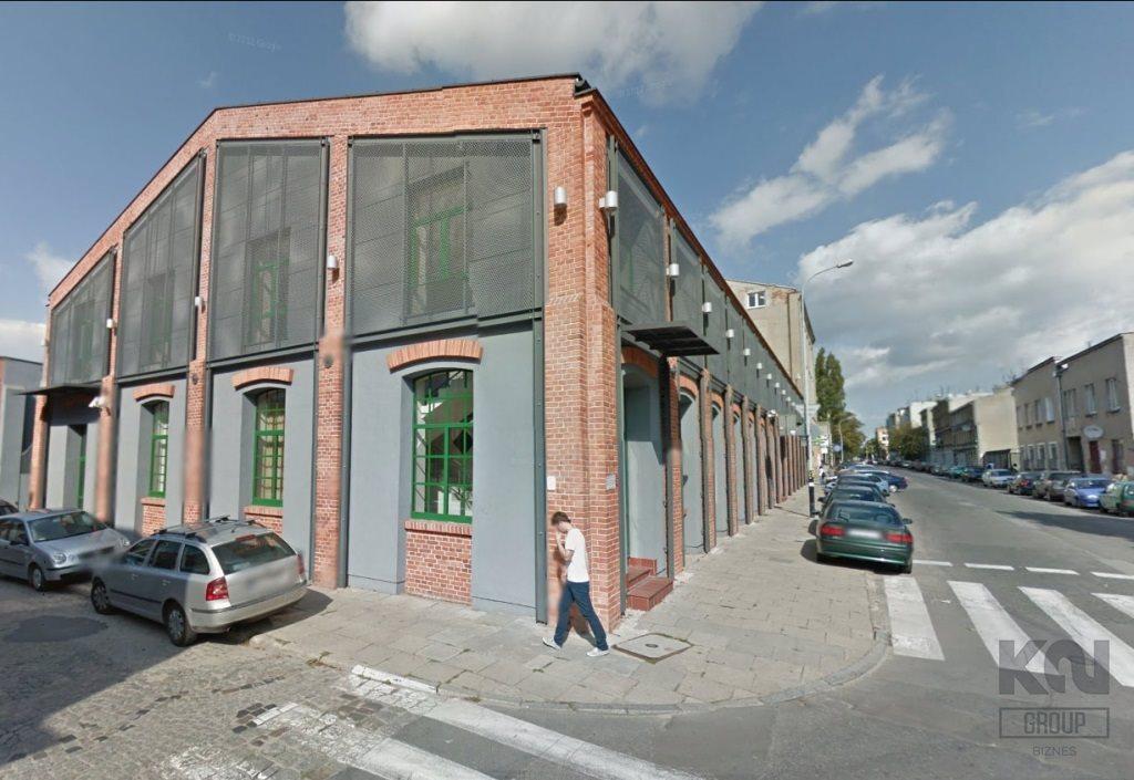 Lokal użytkowy na wynajem Łódź, Śródmieście, Śródmieście  160m2 Foto 1