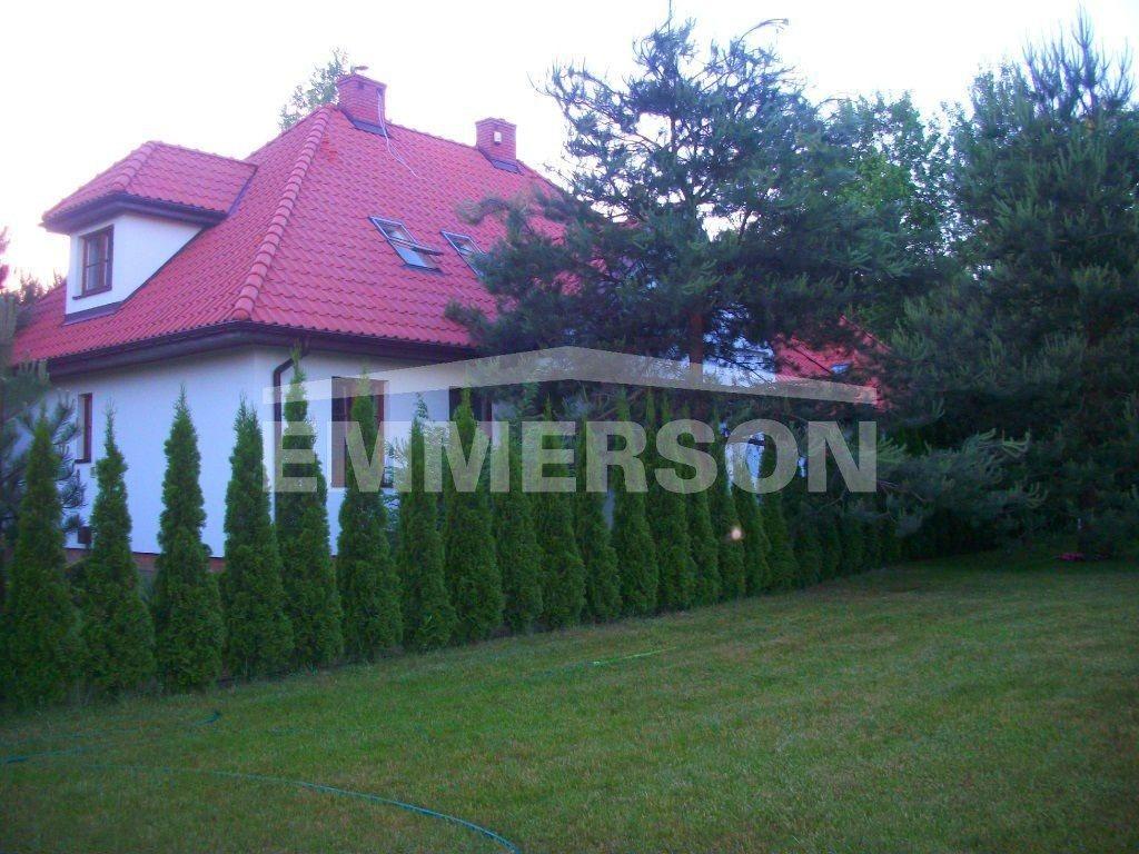 Dom na sprzedaż Piaseczno, Głosków  220m2 Foto 5
