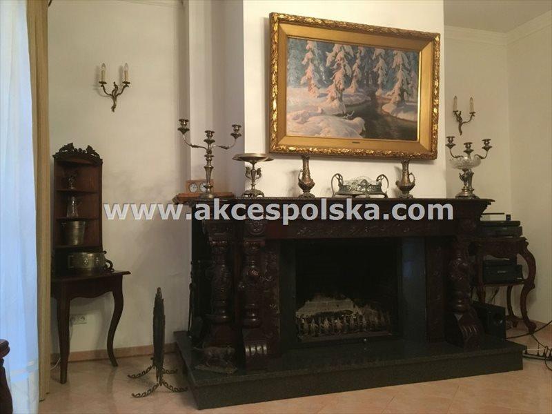 Dom na sprzedaż Warszawa, Wawer, Zbójna Góra, Czołgistów  680m2 Foto 3