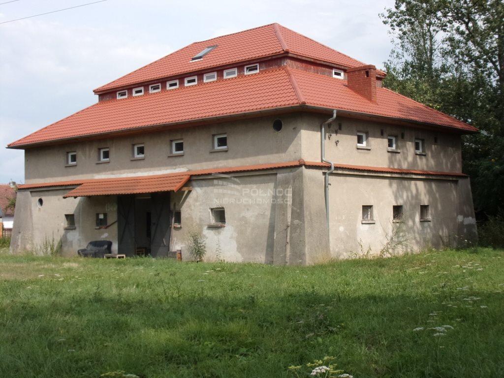 Dom na sprzedaż Nawojów Łużycki  476m2 Foto 2