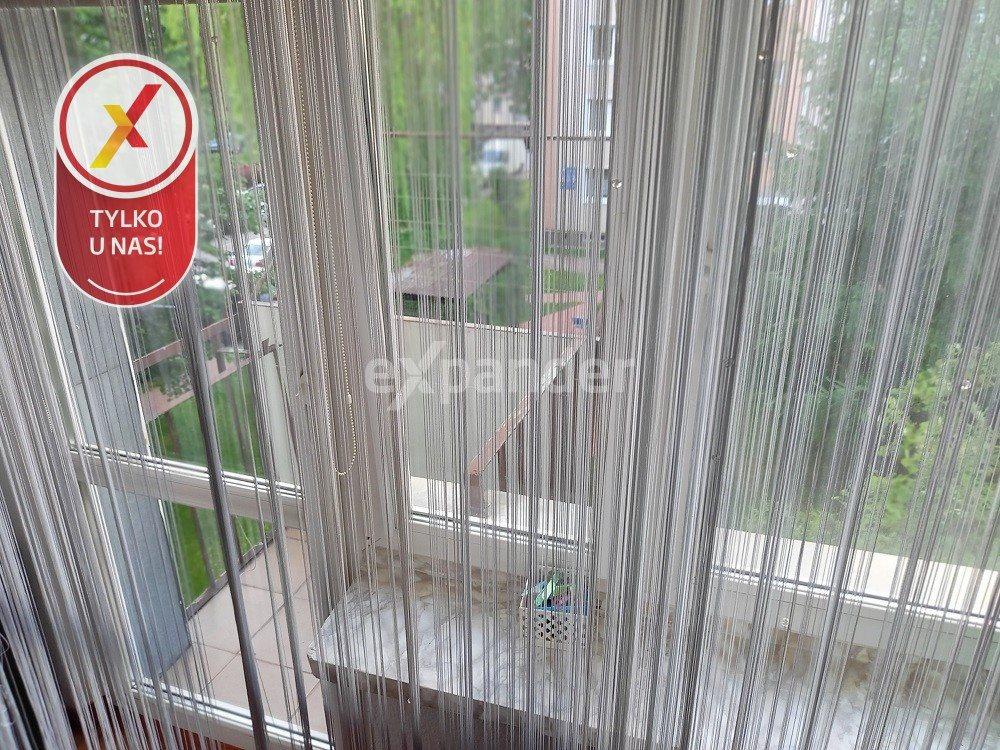 Mieszkanie dwupokojowe na sprzedaż Częstochowa, Trzech Wieszczów, Słowackiego  35m2 Foto 3