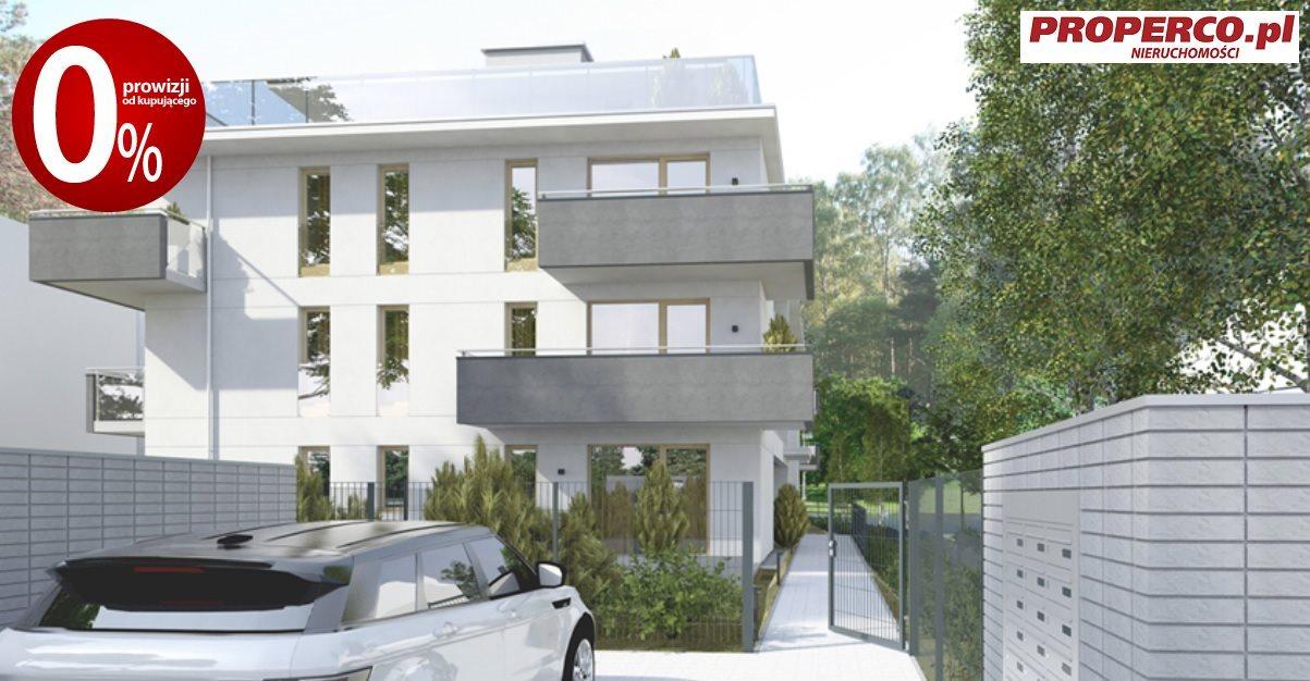 Mieszkanie trzypokojowe na sprzedaż Kielce, Baranówek  56m2 Foto 2