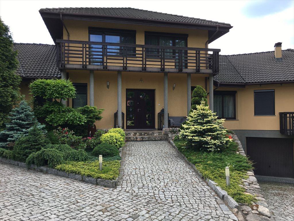 Dom na sprzedaż Jelenia Góra  447m2 Foto 2