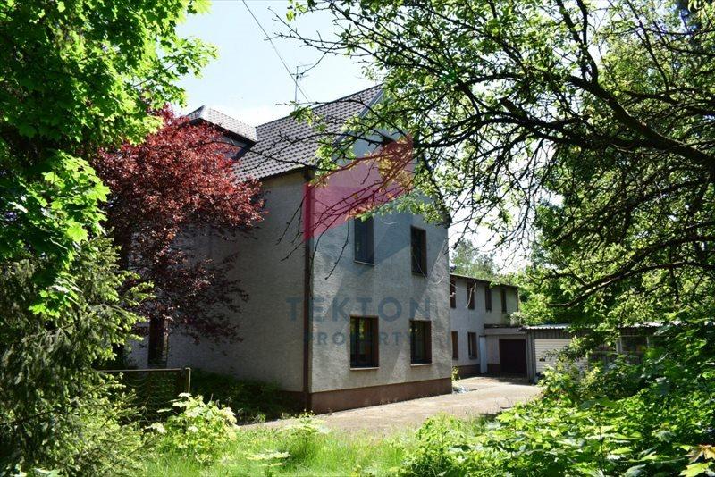 Dom na sprzedaż Wrocław, Krzyki, Rybnicka  360m2 Foto 1