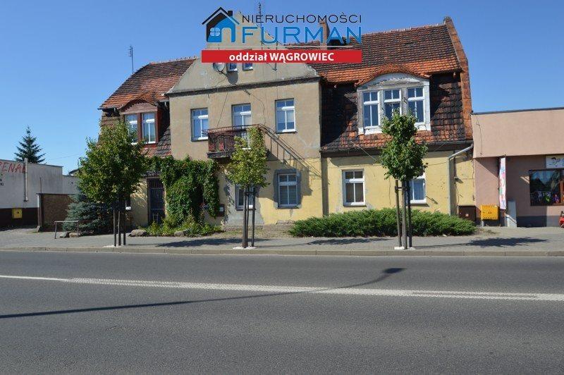Mieszkanie dwupokojowe na sprzedaż Wągrowiec  57m2 Foto 3