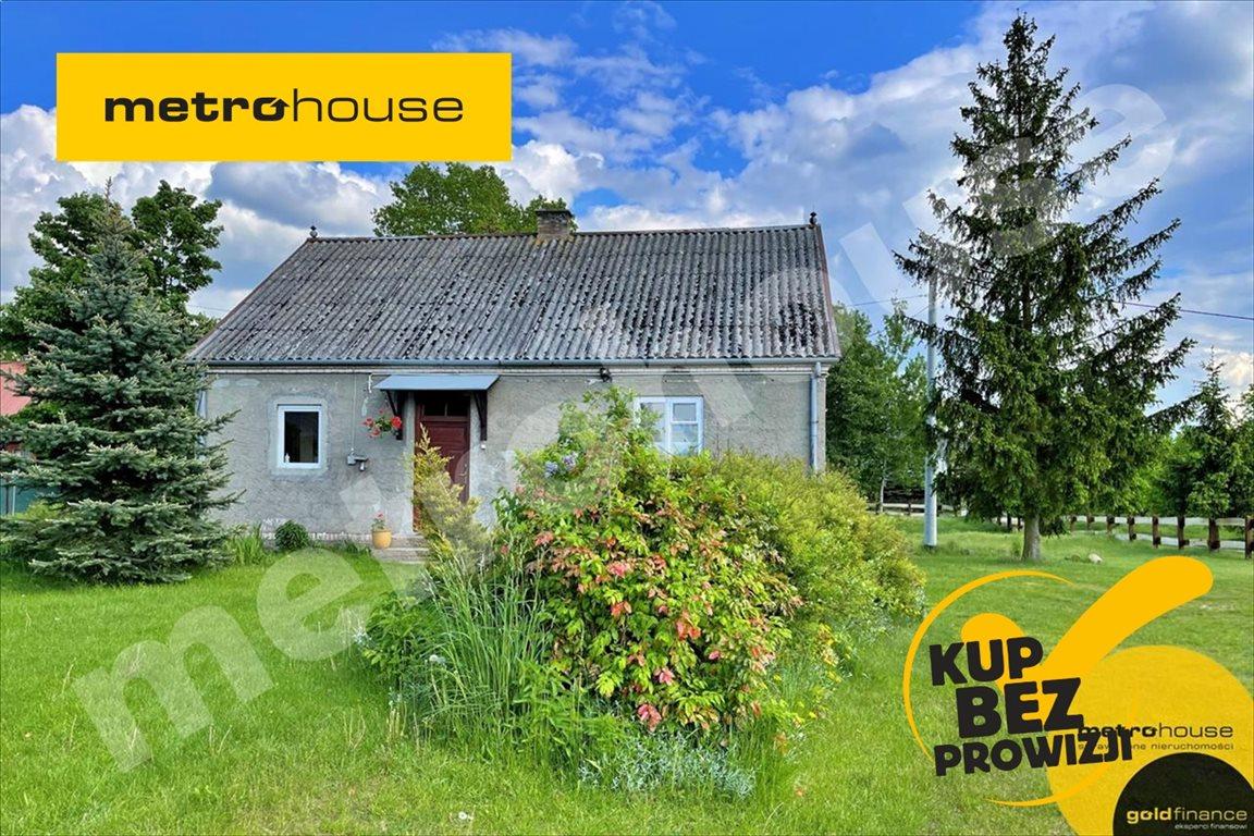 Dom na sprzedaż Chełsty, Różan  100m2 Foto 1