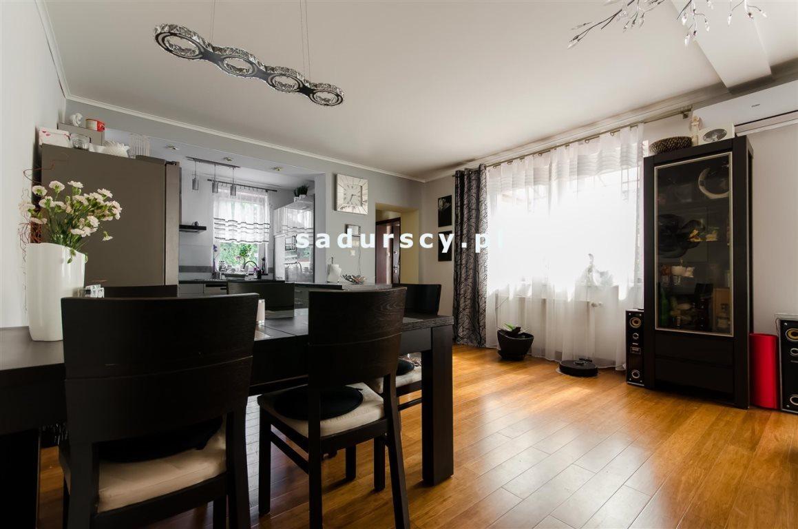 Mieszkanie trzypokojowe na sprzedaż Kraków, Łagiewniki-Borek Fałęcki, Borek Fałęcki, Nowogródzka  91m2 Foto 8