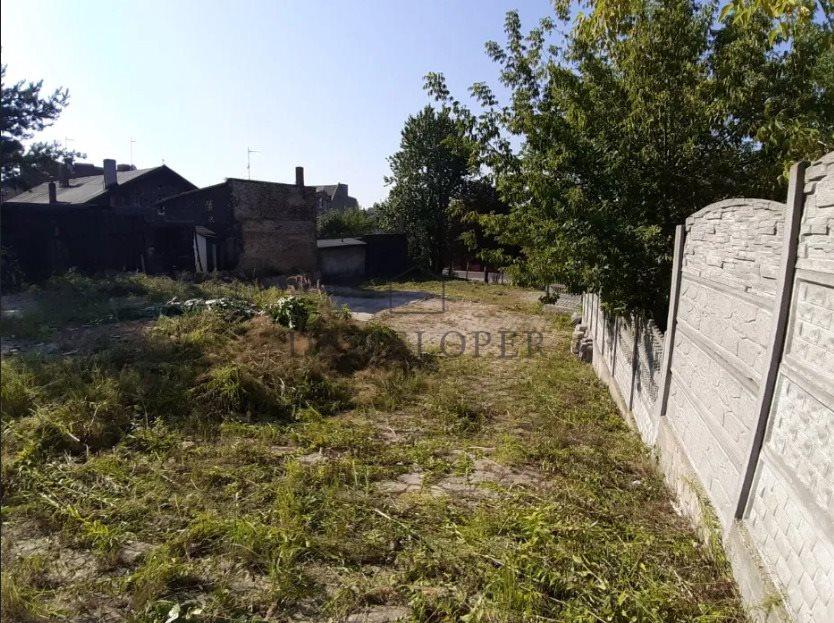 Działka budowlana na sprzedaż Katowice, Szopienice, Morawa  2300m2 Foto 7