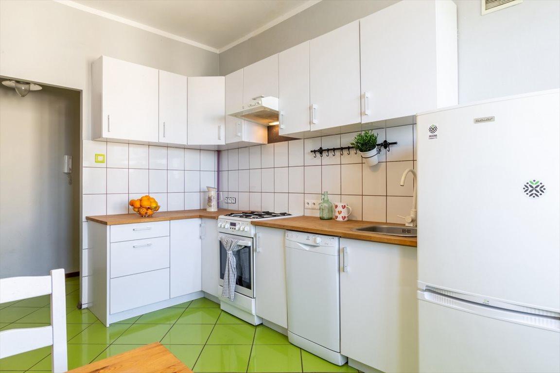 Mieszkanie dwupokojowe na sprzedaż Poznań, Wilda, Wspólna  65m2 Foto 8