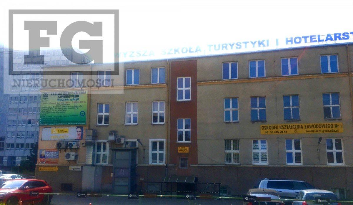 Lokal użytkowy na wynajem Gdańsk, Wrzeszcz, ks. Leona Miszewskiego  130m2 Foto 4