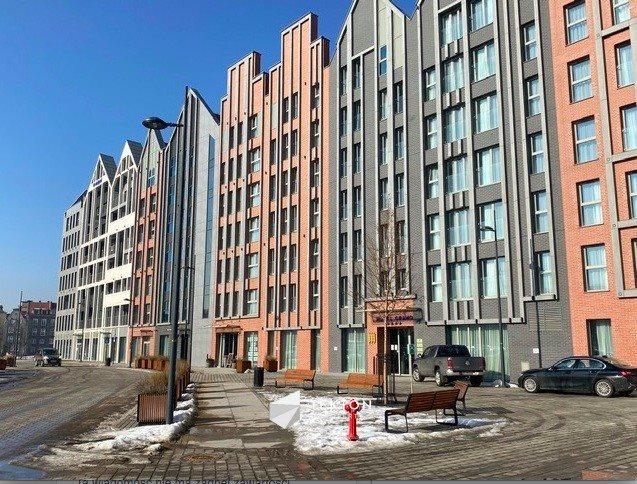 Mieszkanie trzypokojowe na sprzedaż Gdańsk, Śródmieście, Pszenna  67m2 Foto 1