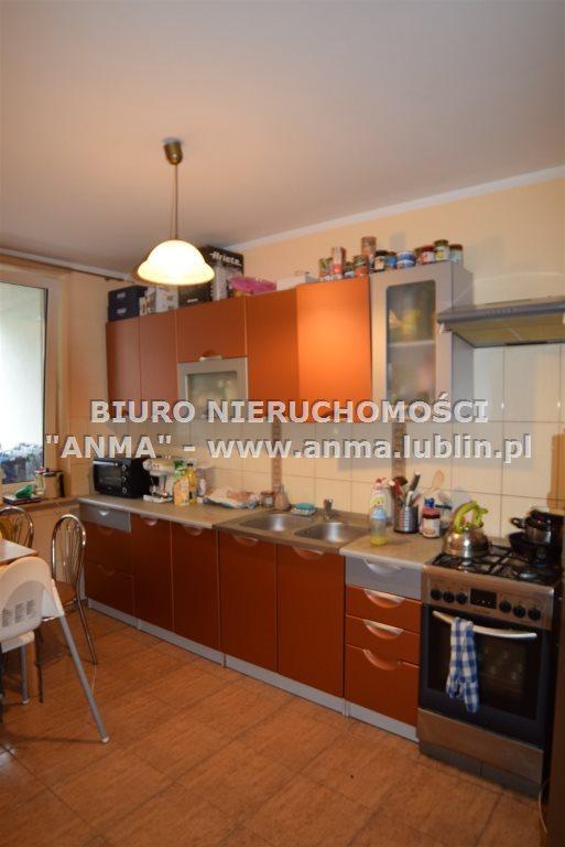 Mieszkanie dwupokojowe na wynajem Lublin, Śródmieście, Centrum, Niecała  45m2 Foto 5