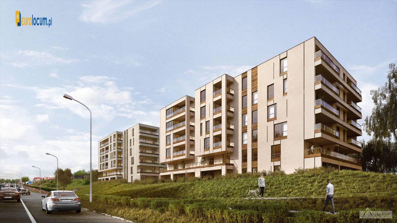 Mieszkanie czteropokojowe  na sprzedaż Kielce, Bocianek, Warszawska  72m2 Foto 1