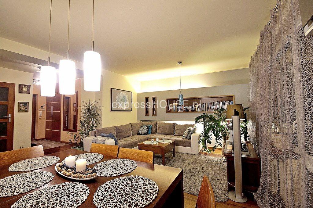 Mieszkanie czteropokojowe  na sprzedaż Białystok, Os. Centrum, al. Józefa Piłsudskiego  80m2 Foto 1