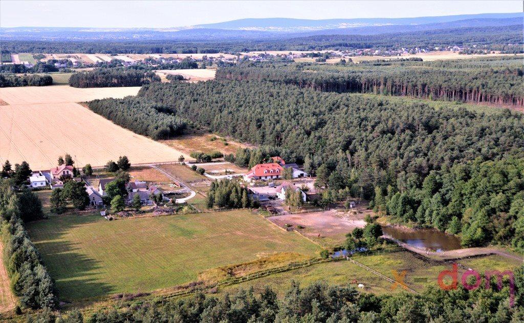 Dom na sprzedaż Szczecno, Kocieczyn  210m2 Foto 13