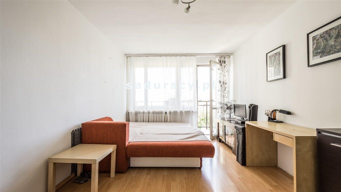 Mieszkanie trzypokojowe na sprzedaż Kraków, Krowodrza, Juliusza Lea  52m2 Foto 1