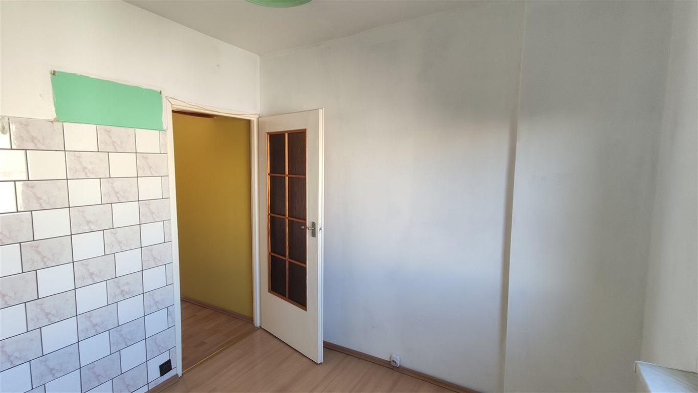 Mieszkanie trzypokojowe na sprzedaż Świebodzice, Osiedle Piastowskie  60m2 Foto 6