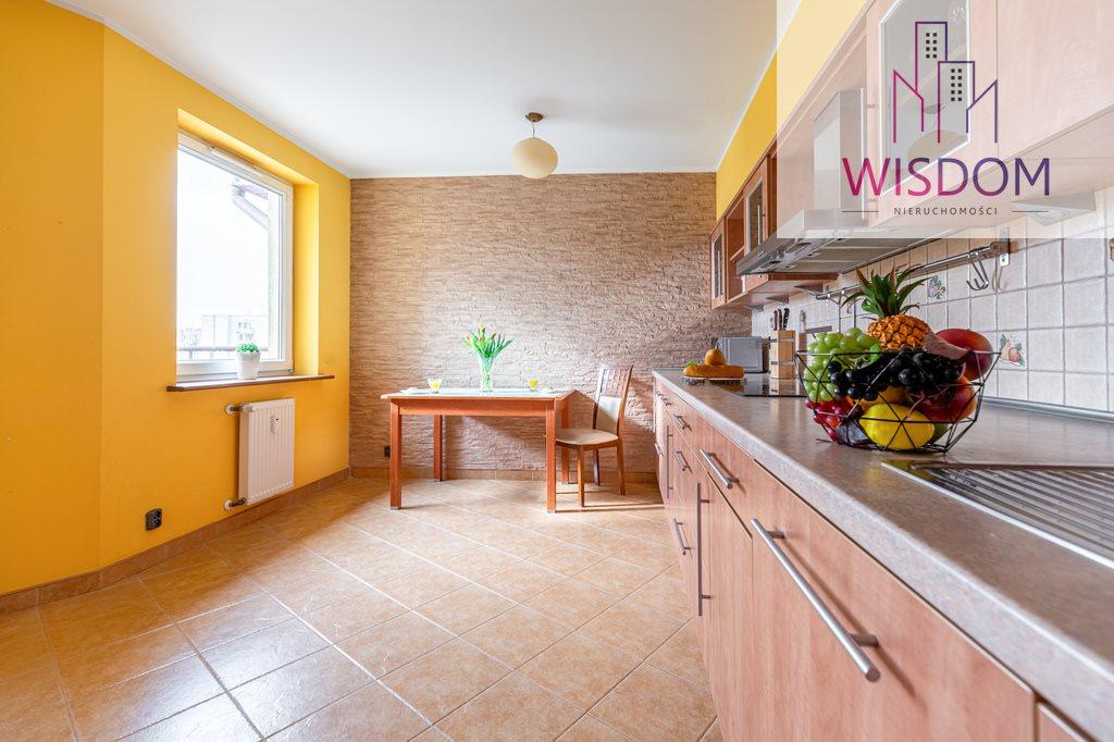 Mieszkanie czteropokojowe  na sprzedaż Olsztyn, Wincentego Witosa  115m2 Foto 7