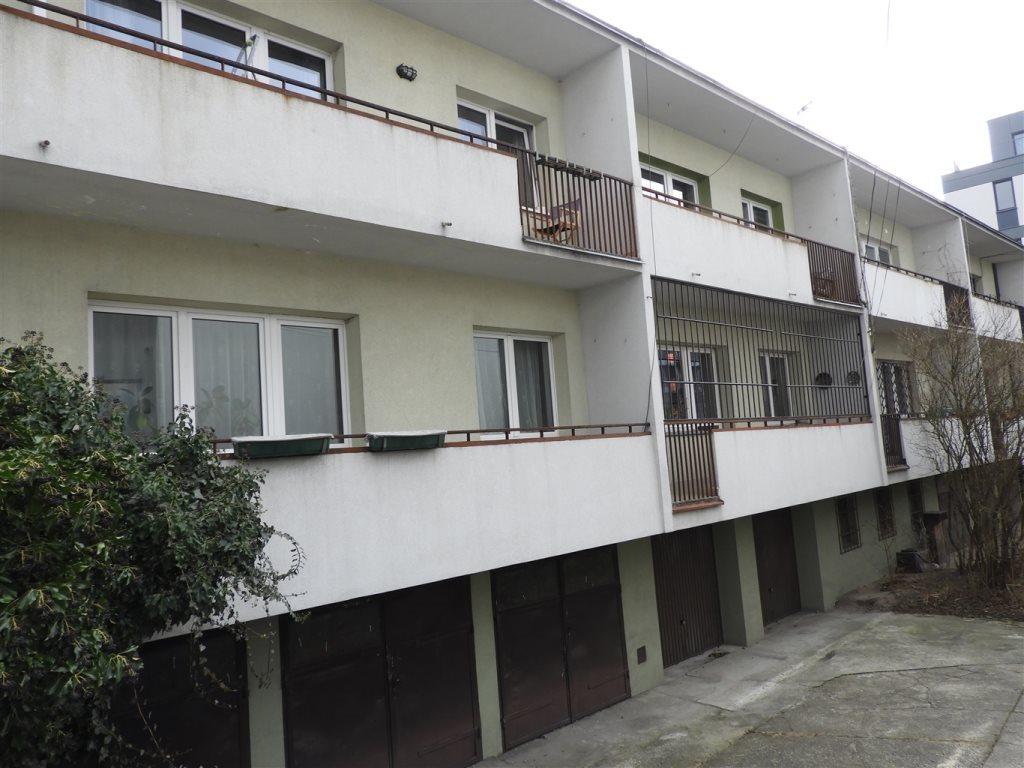 Mieszkanie czteropokojowe  na sprzedaż Kraków, Bronowice, Bronowice Małe, Głowackiego  60m2 Foto 9
