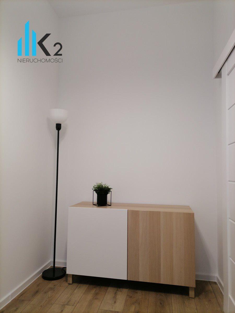 Mieszkanie dwupokojowe na wynajem Bydgoszcz, Śródmieście, Henryka Sienkiewicza  28m2 Foto 7