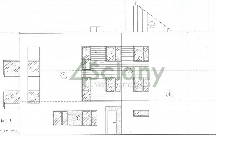 Mieszkanie trzypokojowe na sprzedaż Warszawa, Białołęka, Henryka Jędrzejowskiego  62m2 Foto 8
