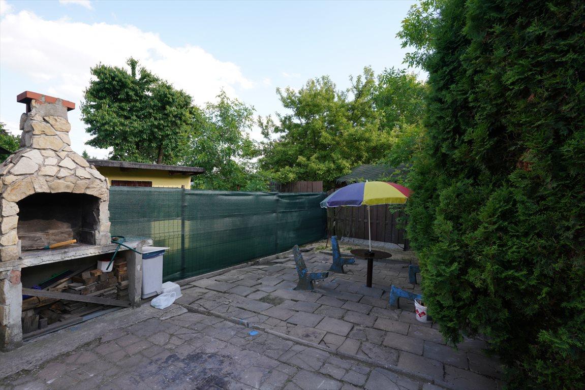 Działka rekreacyjna na sprzedaż Siemianowice Śląskie, Michałkowice, Malwa  420m2 Foto 10