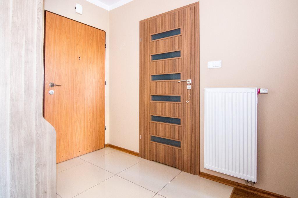 Mieszkanie dwupokojowe na sprzedaż Białystok, Wysoki Stoczek, al. Aleja Jana Pawła II  34m2 Foto 9