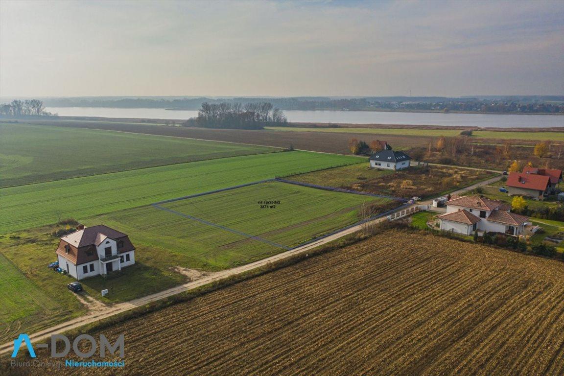 Działka budowlana na sprzedaż Więckowice  3871m2 Foto 2