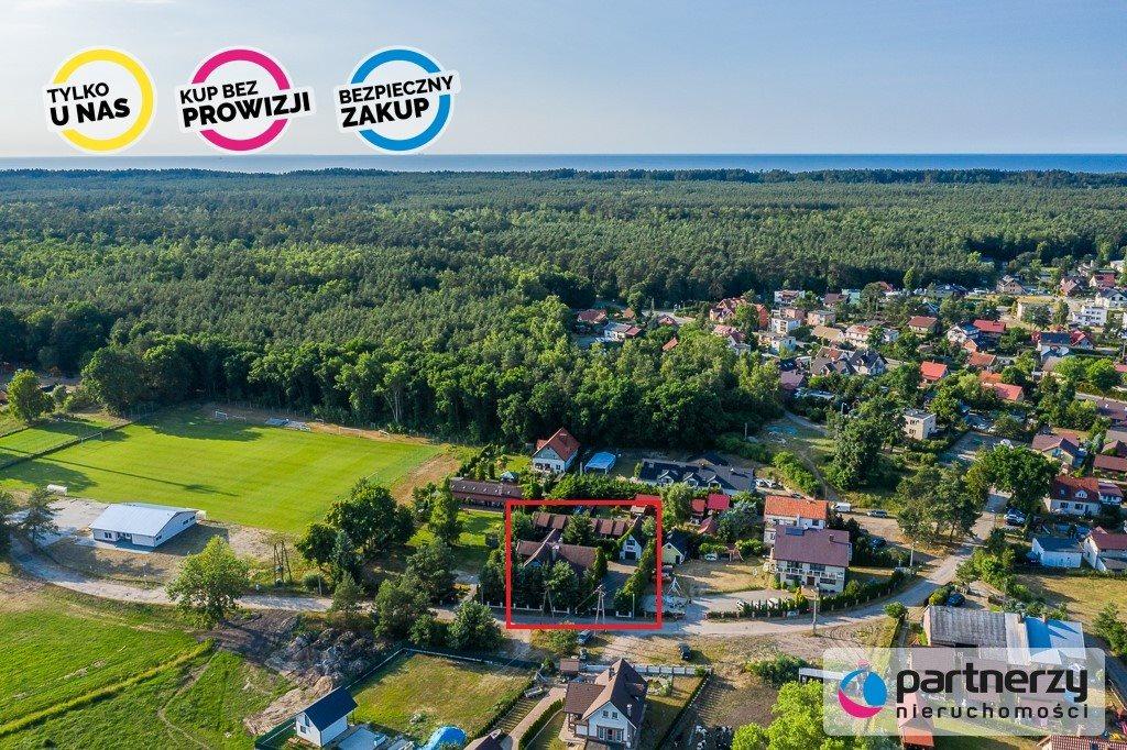 Lokal użytkowy na sprzedaż Stegna, Sportowa  310m2 Foto 2