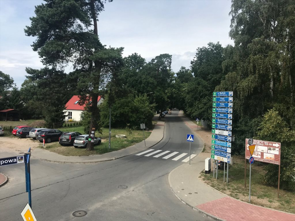 Lokal użytkowy na sprzedaż Stegna, Lipowa  750m2 Foto 7