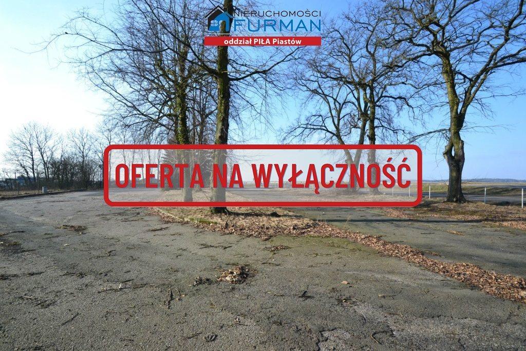 Działka komercyjna na sprzedaż Stara Łubianka  11900m2 Foto 9