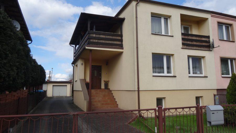 Dom na sprzedaż Chojnice, Batalionów Chłopskich  115m2 Foto 2