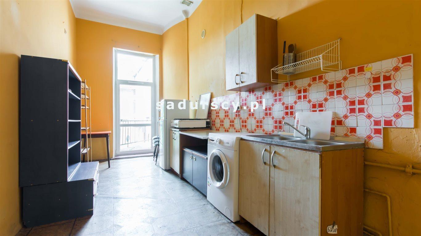 Mieszkanie na sprzedaż Kraków, Stare Miasto, Stare Miasto, Staszica  138m2 Foto 11