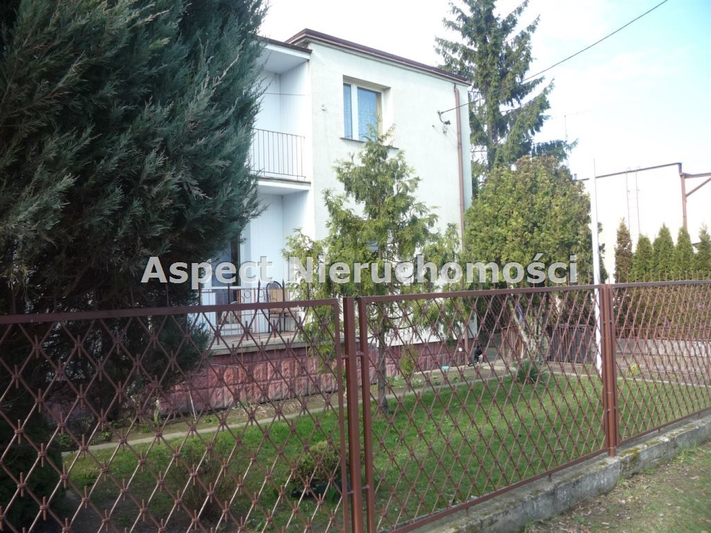 Dom na sprzedaż Kutno, Kościuszków  220m2 Foto 2