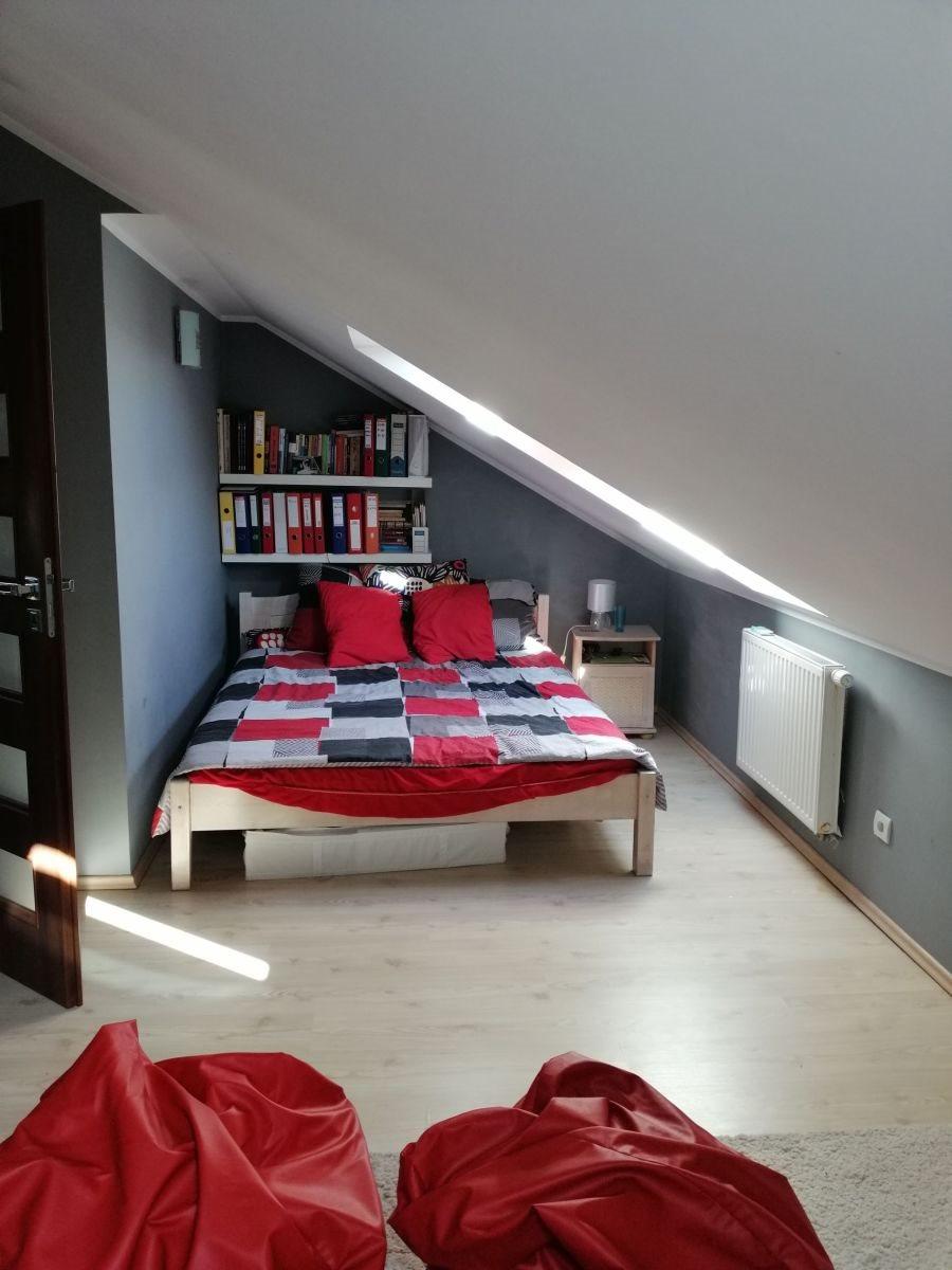 Mieszkanie na sprzedaż Poznań, Jeżyce, Smochowice  88m2 Foto 8
