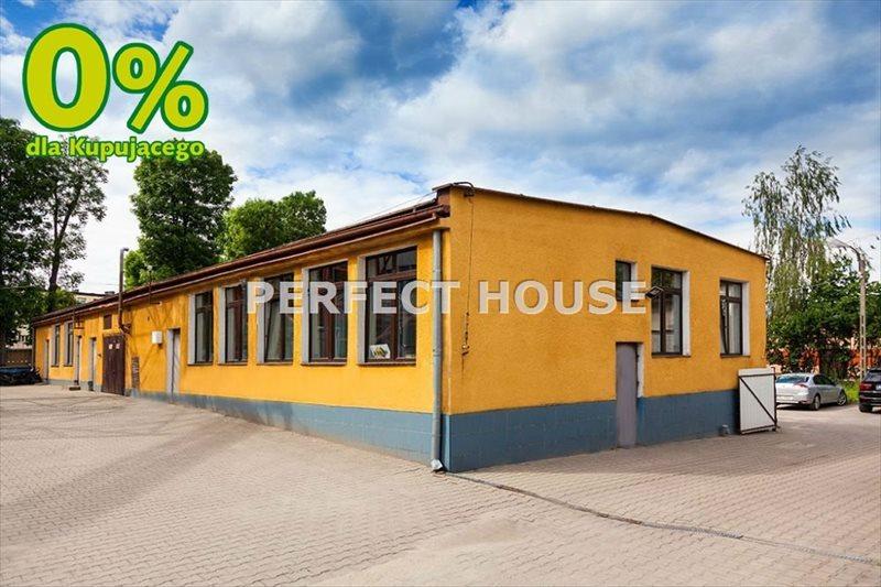 Lokal użytkowy na sprzedaż Bielsk Podlaski  2030m2 Foto 5