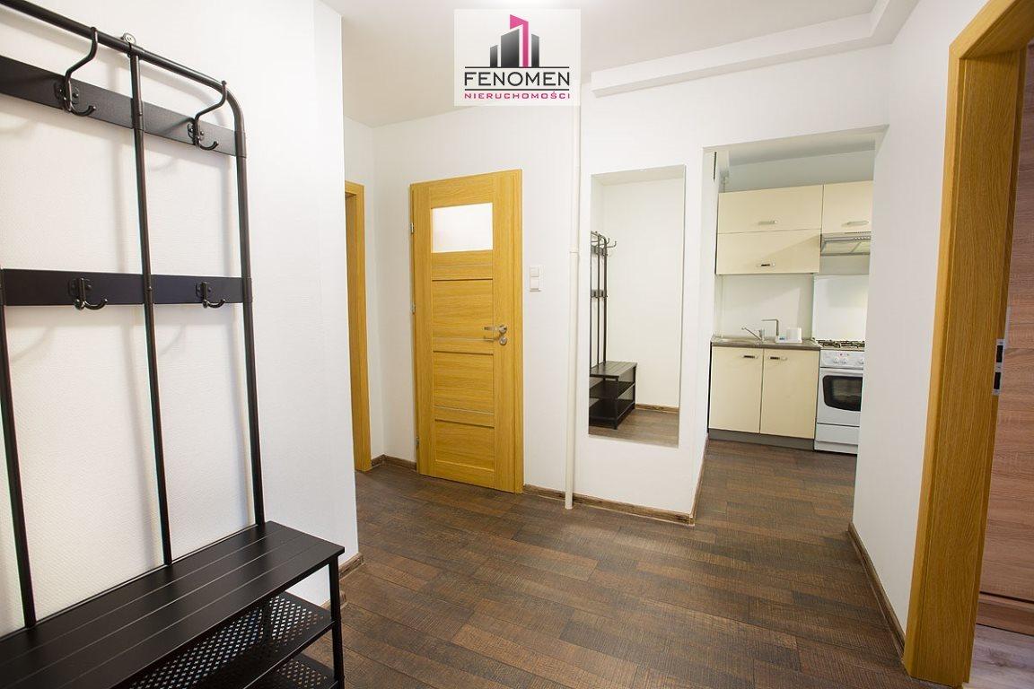 Mieszkanie dwupokojowe na wynajem Opole, Zaodrze  48m2 Foto 8