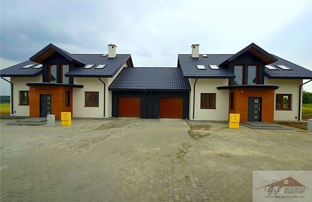 Dom na sprzedaż Jarosław  195m2 Foto 1