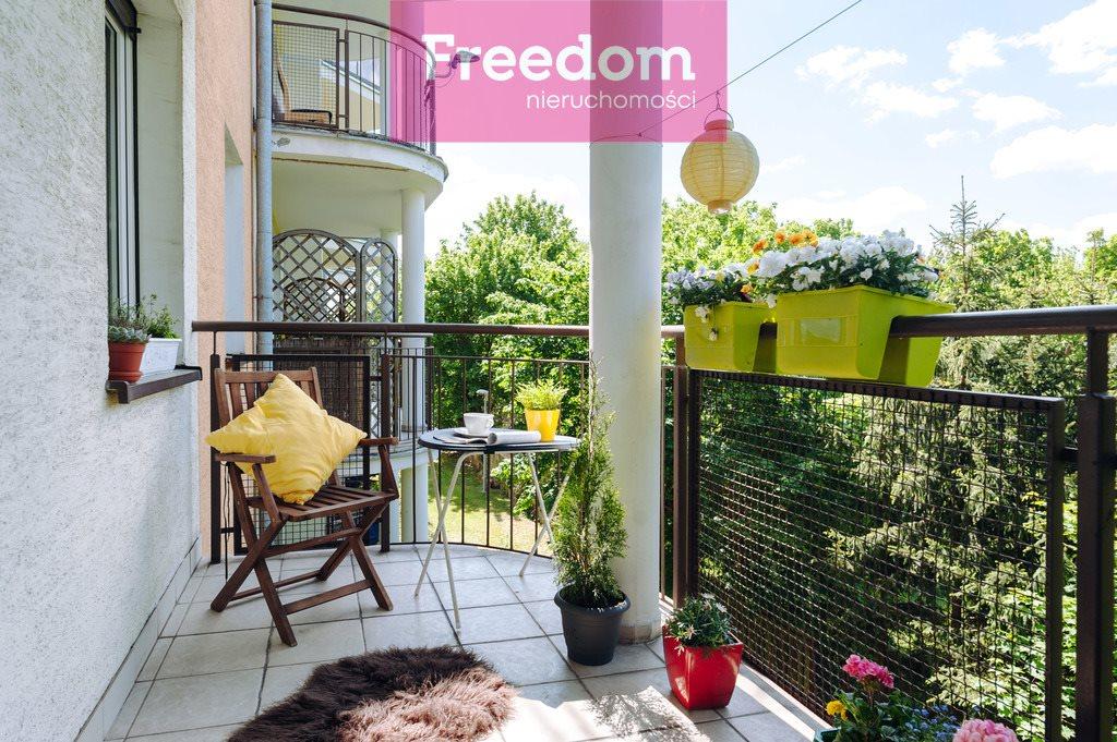 Mieszkanie trzypokojowe na sprzedaż Toruń, Koniuchy, Janiny Bartkiewiczówny  75m2 Foto 9