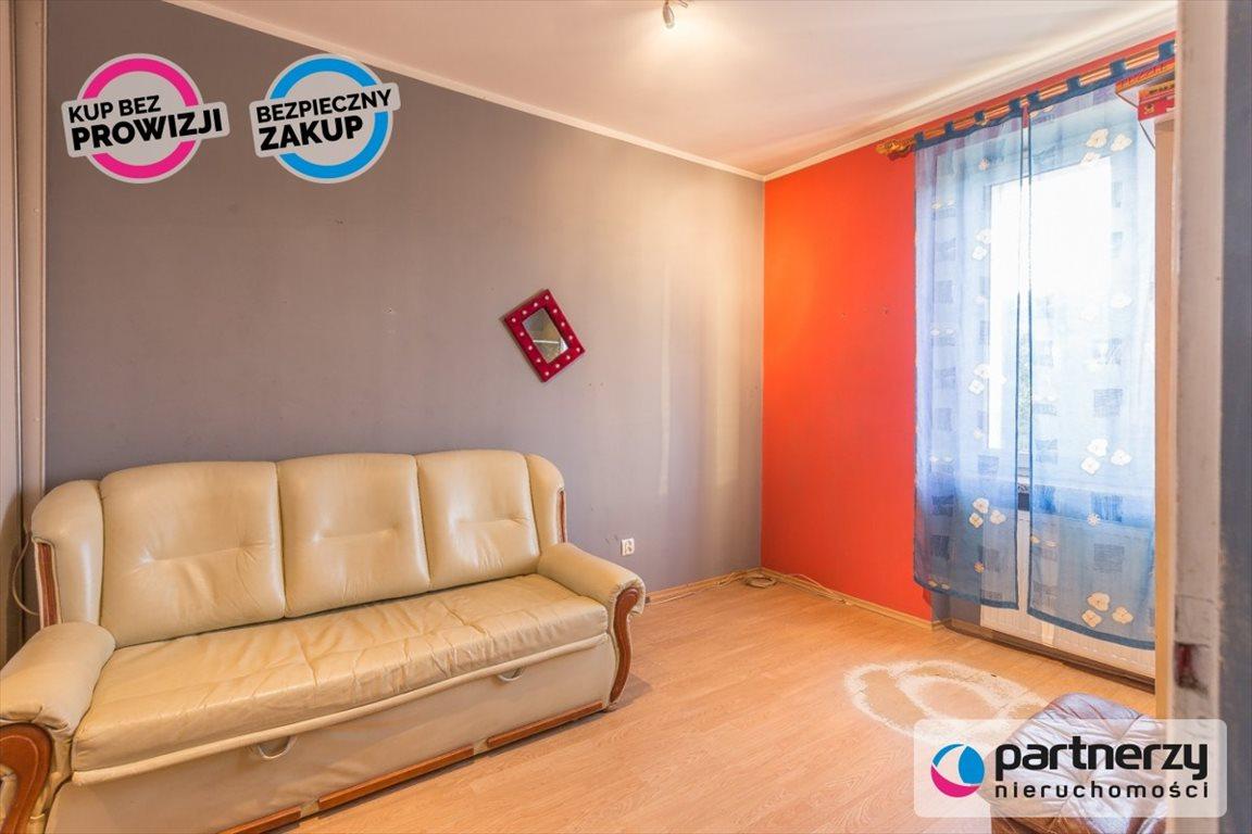 Mieszkanie dwupokojowe na sprzedaż Gdańsk, Siedlce, Kartuska  47m2 Foto 9