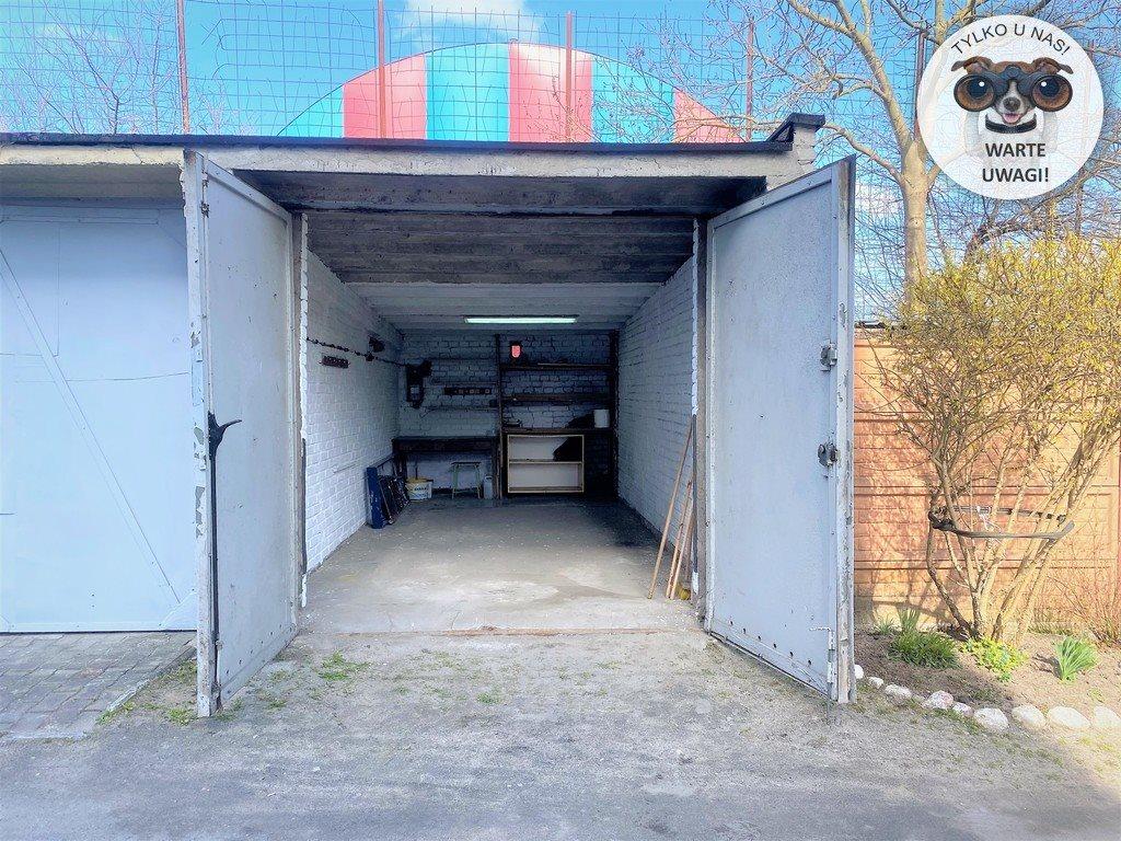 Garaż na sprzedaż Koszalin, Partyzantów  16m2 Foto 1