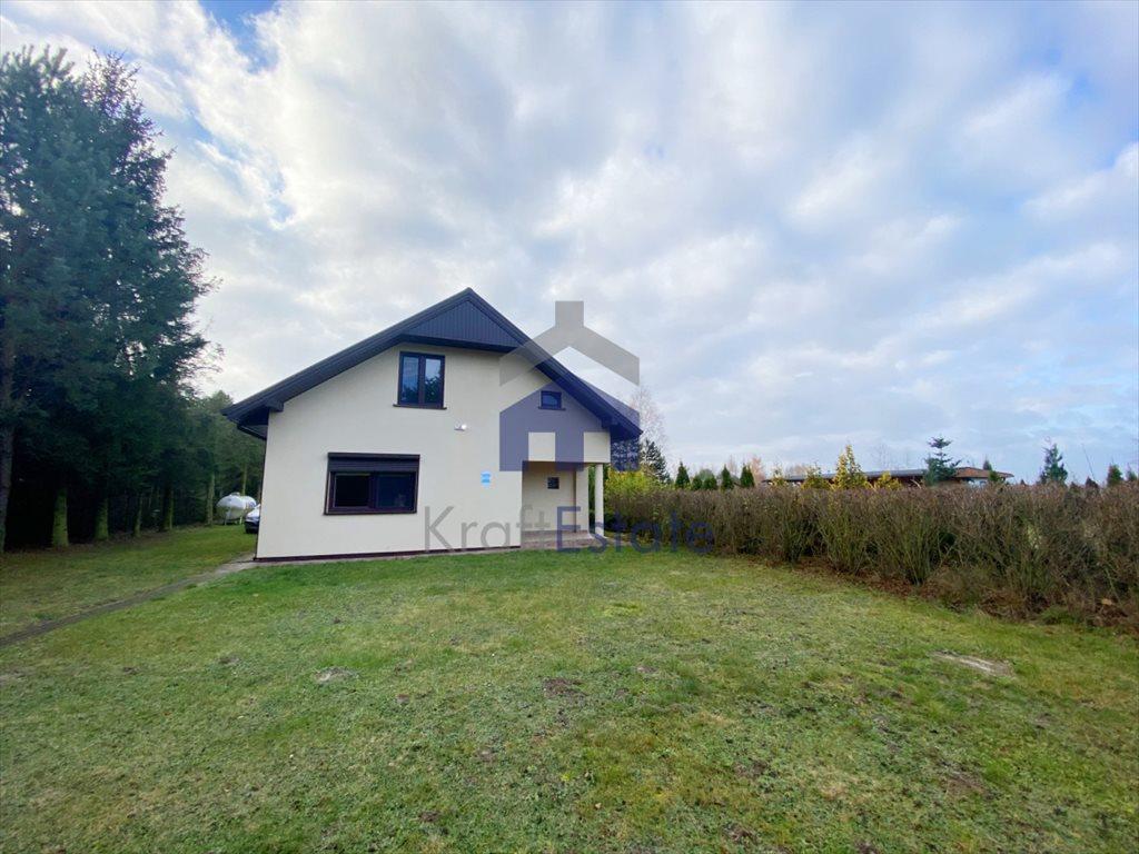 Dom na sprzedaż Ostrowsko  150m2 Foto 7