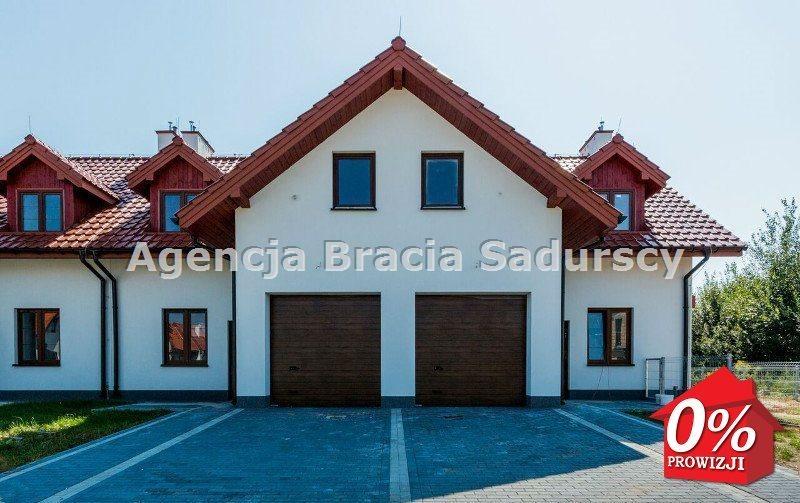Dom na sprzedaż Niepołomice, Niepołomice, Niepołomice  118m2 Foto 1