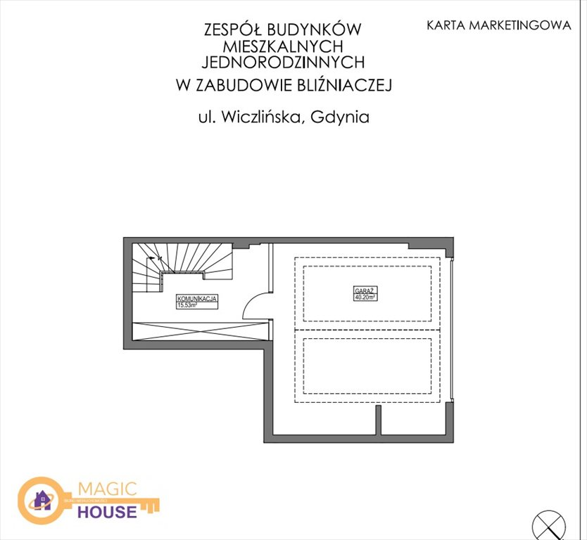 Dom na sprzedaż Gdynia, Dąbrowa, Wiczlińska  196m2 Foto 6