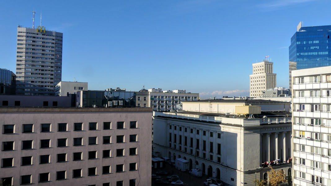 Mieszkanie dwupokojowe na sprzedaż Warszawa, Śródmieście, Zgoda  37m2 Foto 3