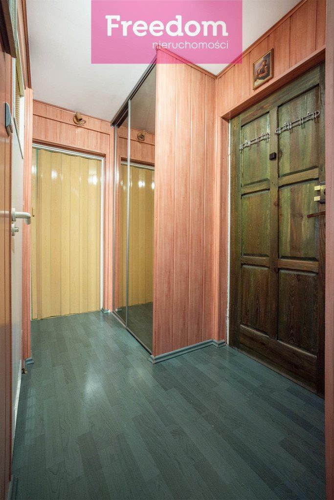 Mieszkanie dwupokojowe na sprzedaż Łódź, Polesie, Stefana Okrzei  37m2 Foto 11