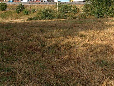 Działka budowlana pod dzierżawę Gdynia, Wielki Kack, ŹRÓDŁO MARII  1046m2 Foto 2