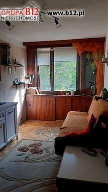 Mieszkanie dwupokojowe na sprzedaż Krakow, Wola Duchacka, Włoska  48m2 Foto 3