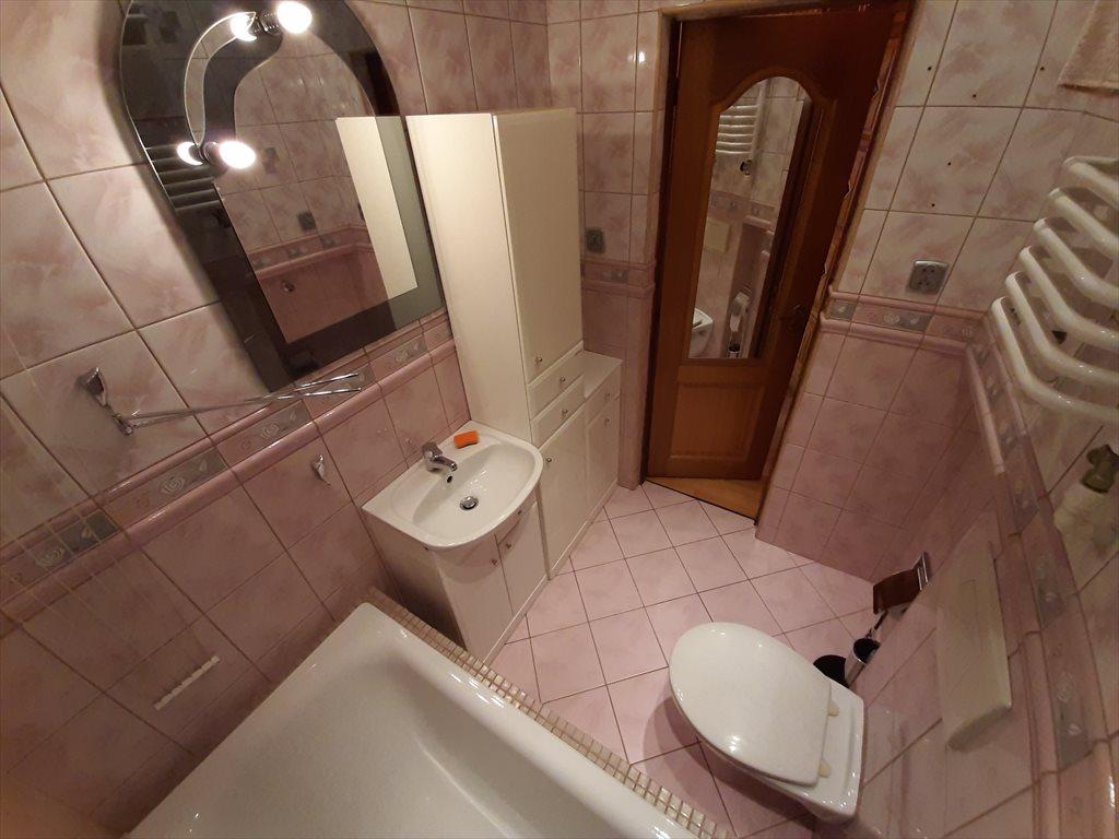 Mieszkanie dwupokojowe na sprzedaż Warszawa, Praga Południe, Podskarbińska  38m2 Foto 4