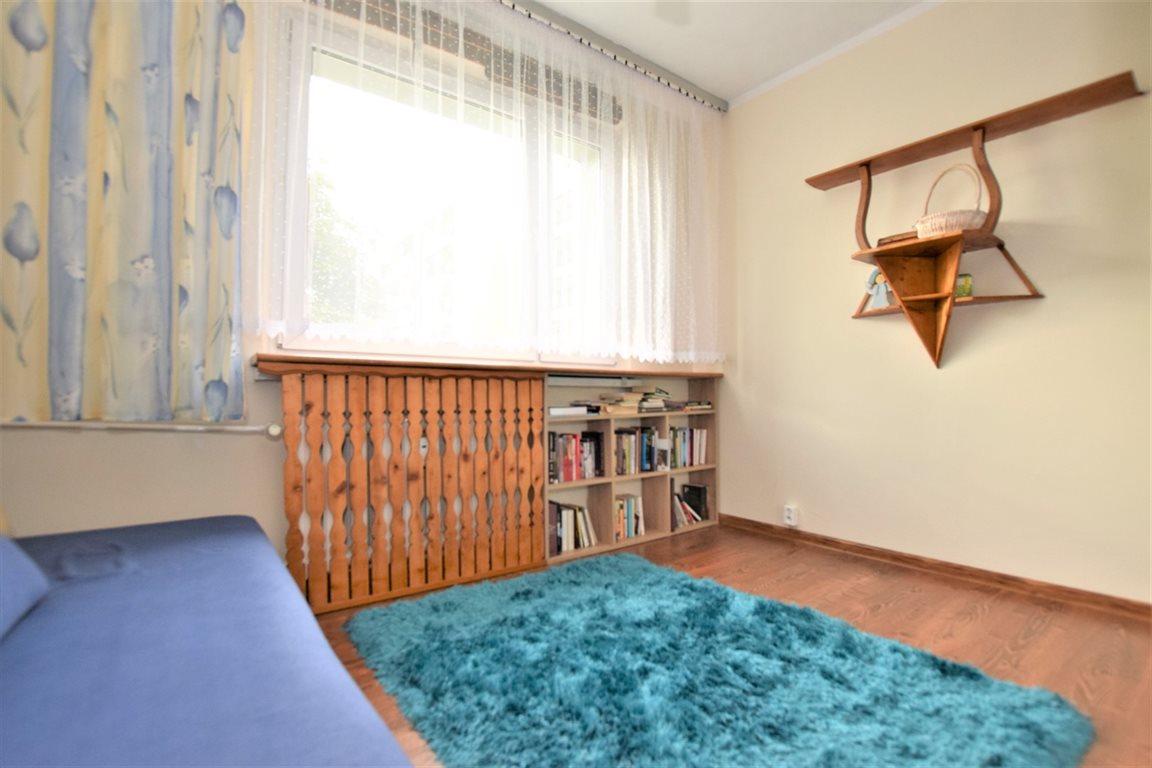 Mieszkanie trzypokojowe na wynajem Ruda Śląska, Halemba, Leśna  60m2 Foto 4